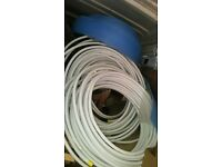 Under Floor Heating - piping