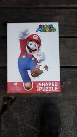 Genuine Super Mario Jigsaw Puzzle