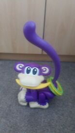 Hasbro Cheeky Monkey Game