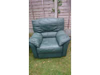 Sofas, Lights, Bedside Tables, House Clearance