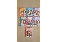 ''Gilmore Girls'' Series 1 - 7 DVD Bundle (Region 2), *Mint Condition*, £45 or *BEST OFFER*