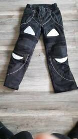 Philip island bike trousers