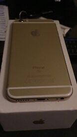 APPLE IPHONE 6s . O2,GIFFGAFF