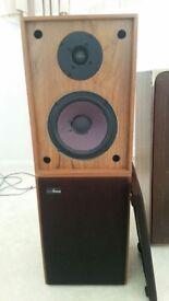 Rank Domus 175 Speakers