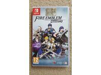 Switch Game - Fire Emblem Warriors