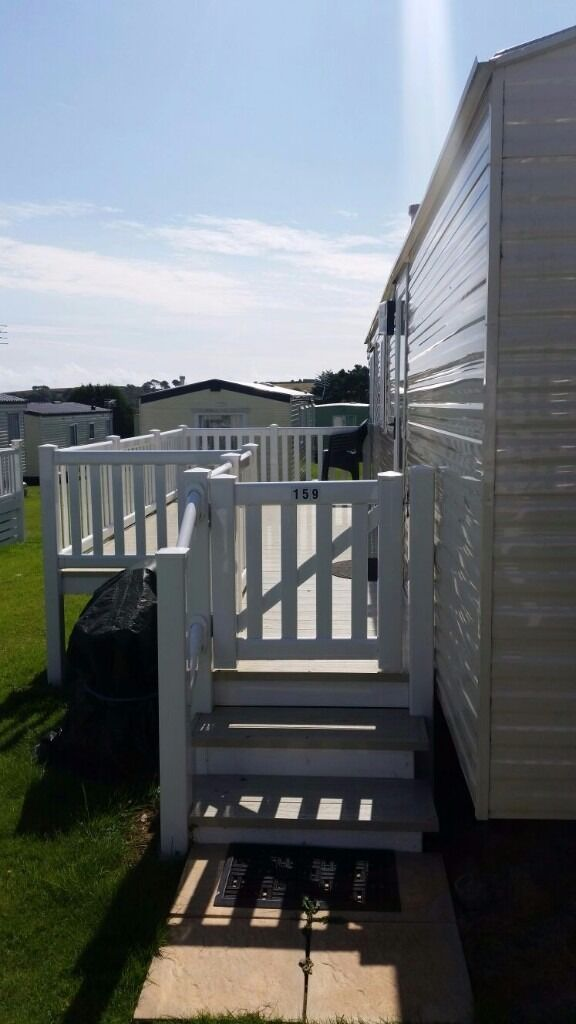 **** Lovely 2 Berth Caravan for Hire ****