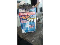 Hippo 2 Water Pump