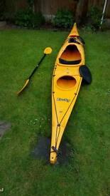 Early Venture Kayak