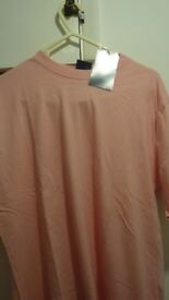 New Cotton Traders t-shirt, size s with tags