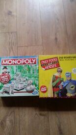 2 x board games bundle