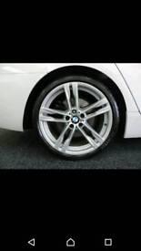BMW 6 SERIES ALLOYS