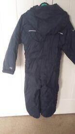 Trespass outdoor suit