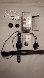 Garmin Forerunner 920XT Tri Bundle - Inc. HRM and Bike Speed & Cadence Sensor (>£500 on Wiggle)