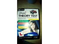 Theory Test PC DVD-ROM