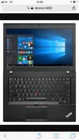 Swap out Lenovo Intel® Core™ i5 6200U Processor for samsung S8 or S8+