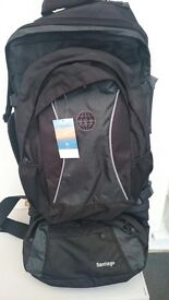 New Air Land and Sea back pack