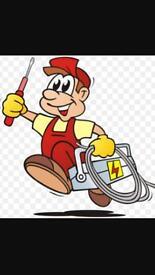 Electrician and Handyman