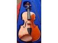 Violin The Sentor