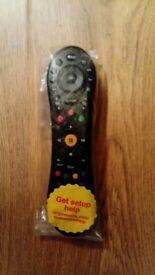 Virgin Tivo Remote ( New )
