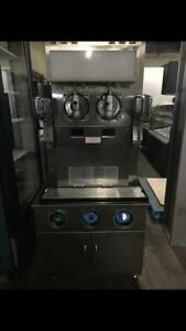 2013 Taylor 432-27  slushie Margaritta / 2 mixer on heavy duty stand on wheels all for only $3995 ! Like new , shipping!