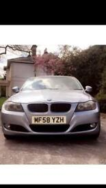 BMW 3 SERIES 318d FACE LIFT LCI MODEL EXCELLENT CONDITION