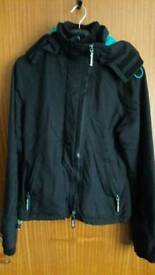 Superdry XS jacket