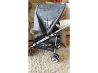 oyster switch stroller
