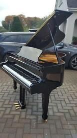 Modern Steinback baby grand 4.6ft|Belfast Pianos|Free delivery |