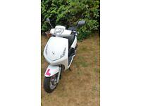 Peugeot vivacity 3 125cc