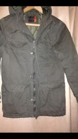 Ben Sherman Thick Coat
