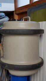 29 litre aquaroll