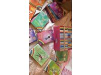 80+ Rainbow magic fairy books!!!