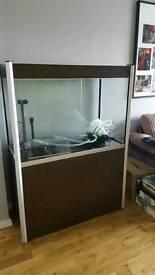 Fluval Profile 1000 large fish tank