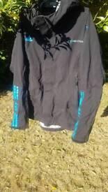 Sky pro cycling spectators jacket 36/38