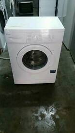 BEKO WHITE WASHING MACHINE 3 MONTHS GUARANTEE