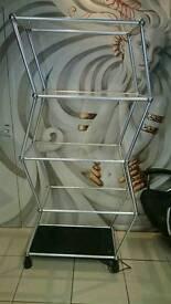 Dancing shelf for display