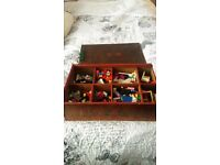 box of lego!