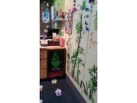 Lovely profitable Vegan Bubbles & Tea shop for sale