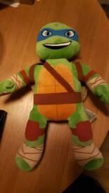 Build a Bear Turtle