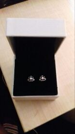 Princess Pandora Earrings