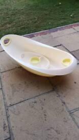 Mothercare Baby Bathtub VGC
