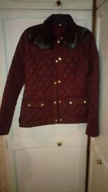 Ladies coat/jacket