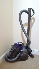 Dyson DC 19 T2 Animal Cylinder Vacuum Cleaner