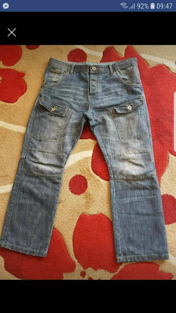 e0578c496b6 Mens Crosshatch jeans for sale