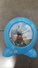 Thomas trainer clock