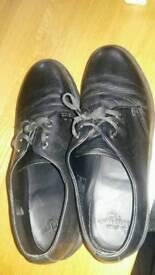 Dr. Marten men's shoes size 9.5