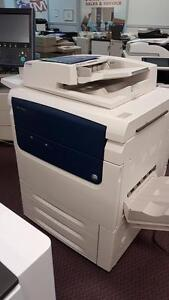 Xerox 700 C75 Digital Color Press Production Laser Printer Copier Colour Machine Copiers Printers for sale Photocopier