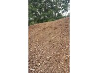 ***Woodchip for sale*** Best price*** Superb Quality***FREE DELIVERY***