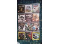 PS3 GAMES / LOADS TO PICK FROM ALL CLEAN / WORKING / ALL DIFFERENT PRICES