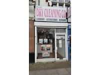 Dry Cleaners for sale in Aldersbrook Rd, Wanstead,East London
